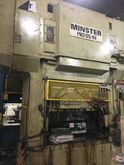 1994 Minster PM3-125 48-32 TON