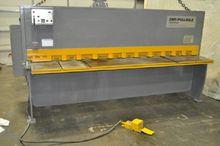 Pullmax US230 10' x 5/16 Hydrau