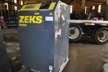 Used Zeks 700HSFA400