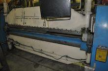 YH CNC FOLDING MACHINE