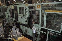 1995 TAKAMAZ LX-15 CNC LATHE