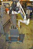 Miller MRH-5 ROBOTIC WELD CELL