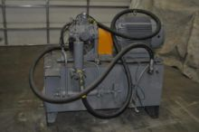 Used Racine 30 HP BO