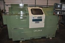 Used Okuma LB15 #120