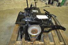 PA Industries SRF 8U ULTRA ADVA