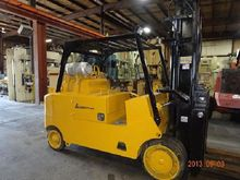Used 1999 Royal T300
