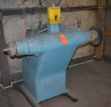 Rome DOUBLE END GRINDER POLISHE