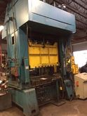 RAVNE UHS-150 TON SSDC PRESS