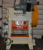 Used Minster 50E-48