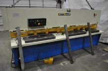 Used 2004 FABMASTER