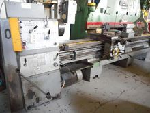 Used Polamco TUR50 2