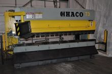 Used Haco Atlantic P