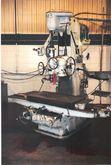 Pratt & Whitney 2A Vertical Jig