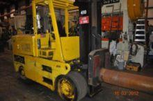 AutoLift L5-300-24 30,000 LB FO