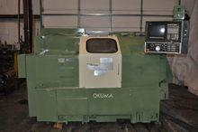 Used Okuma LB-15 #13