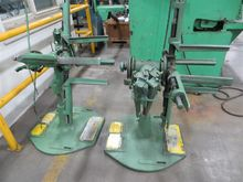 Used Littell 600 x 1