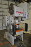 Used Bliss C-60 TON