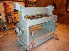 Used Wysong 1252 4'