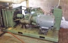 Used 1989 Joy TA0220