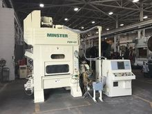 Used Minster P2H-63
