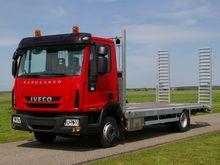 2016 Iveco Oprij Cargo 12-60