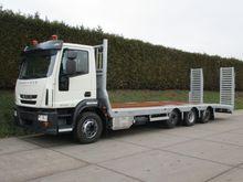 2017 Iveco Oprij Cargo 30-85