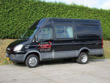 2010 Iveco 50C18 bus