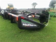Used 2010 MAC DON FD