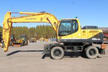 Used Excavators for sale in Finland   Machinio