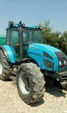 2001 Landini GHIBLI 100 Farm Tr