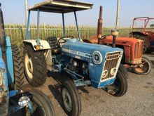 1977 Ford 3600 Lawn tractor