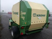 Used 1980 Krone 1550