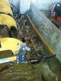 tillage equipment : RIPUNTATORE