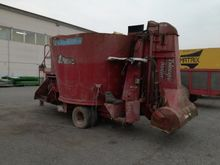 1998 AGM Unifeed 12 MC Mixer