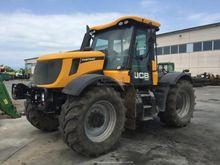 2011 JCB 3230 Farm Tractors