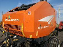 2008 Gallignani GA V9 INDUSTRY