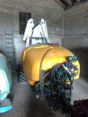2014 Calvet aero biturbine
