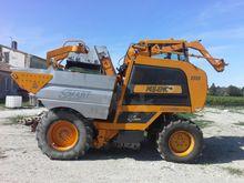 Used 2002 Pellenc 33