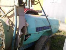 Used 1999 Berthoud D