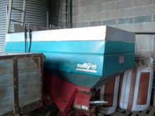 Used 1984 Sulky DPX1