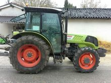 Used 2012 Claas elio