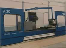 fixed bench milling machine Cor