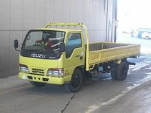 Used 1996 ISUZU KC-N