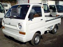 1981 MITSUBISHI L013P