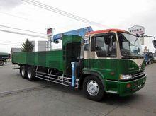 Used 1997 HINO KC-FS