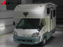 2001 TOYOTA KM80
