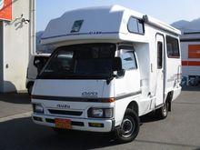 1993 ISUZU NFS62DT