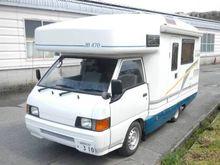 1996 MITSUBISHI P05T