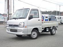 2009 SUBARU TT2