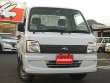 2007 SUBARU TT1